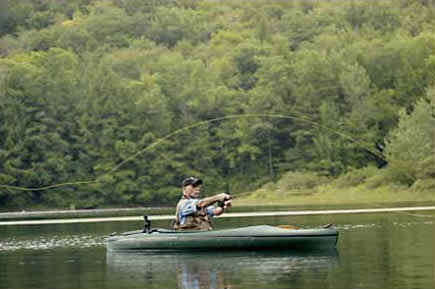Walden Kayaks - Great for fishing